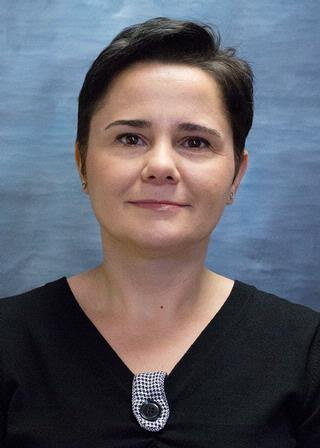 Madalina Tivarus, Ph.D.