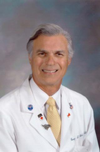 George L. Hicks, M.D.