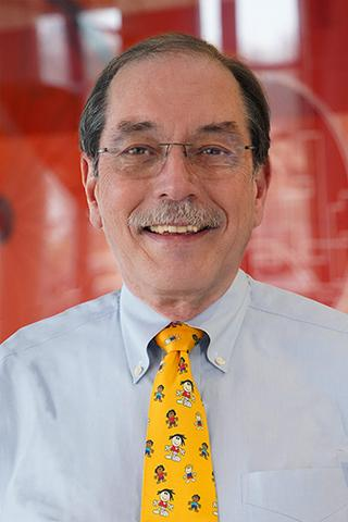 Richard E. Kreipe, M.D.