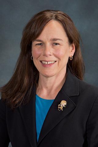 Catherine A. Humphrey, M.D.