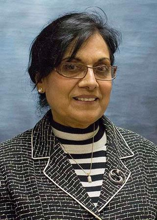 Photo of Savita Puri, M.D.