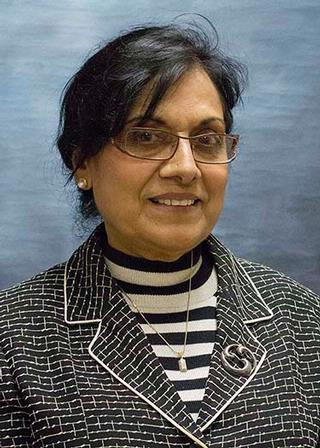 Photo of Savita Puri, M.D.
