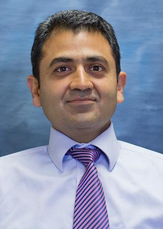 Photo of Ashwani Sharma, M.D.
