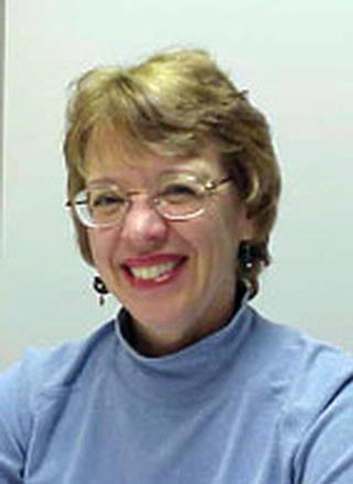 Janice Spence, Ph.D.