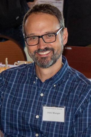 Joshua C. Munger, Ph.D.
