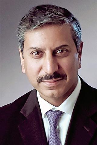 Vivek Kaul, M.D. - University of Rochester Medical Center