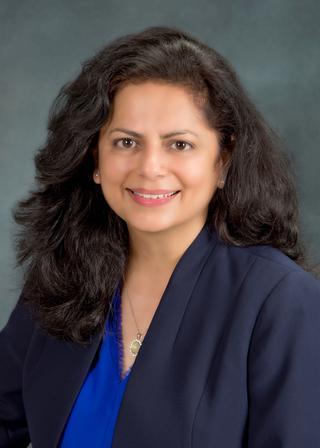 Sandhya Khurana, M.D.