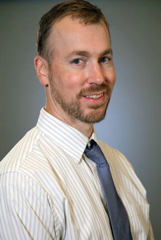 Photo of Mathew J. Devine, D.O.