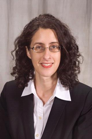 Laura B. Silverman, Ph.D.