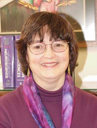 Suzanne Y. Stevens, Ph.D.