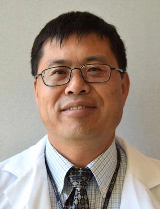 Zhongren Zhou, B.Med., Ph.D.