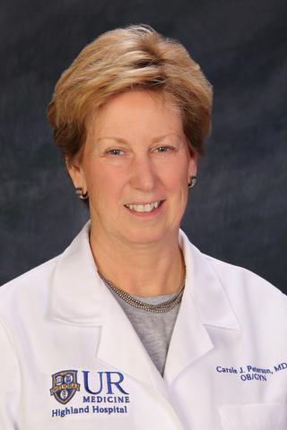 Carole Jean Peterson