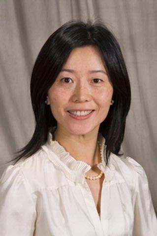 Jing Wang, B.Med., Ph.D.