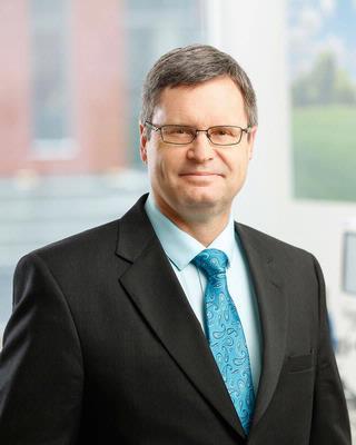 Paul G. van der Sloot, M.D.