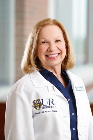 Cynthia L. Angel, M.D.