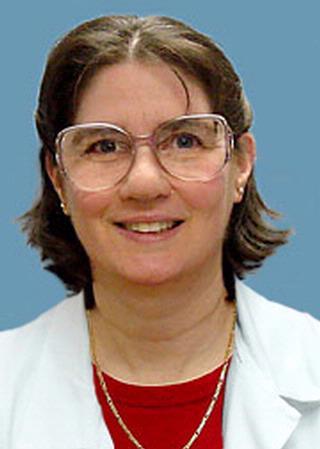 Photo of Nina B. Klionsky, M.D.