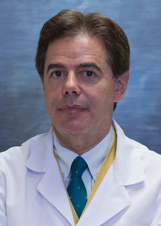Photo of Stan L. Weiss, M.D.