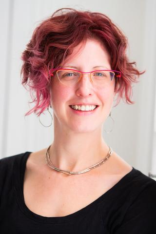 Amy Benjamin, M.D.