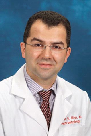 Mehmet K. Aktas, M.D.