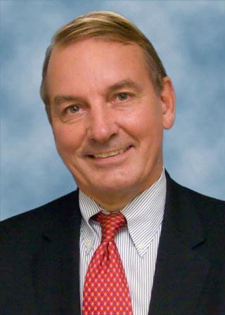 Photo of Johan G. Blickman, M.D., Ph.D.