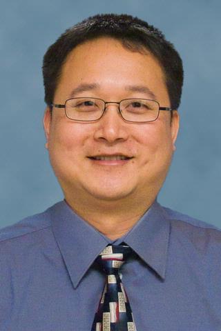 Photo of Jingbing Xue, B.Med., Ph.D.