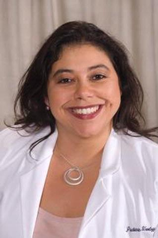 Photo of Jimena Cubillos, M.D.