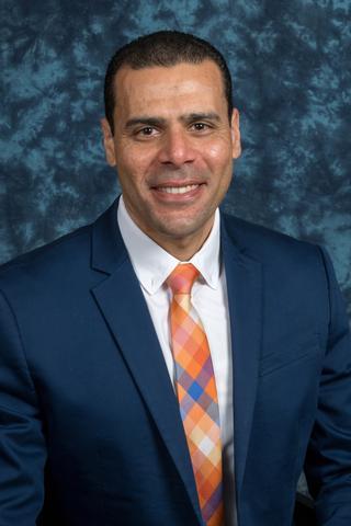 Ahmed Ghazi, M.D.