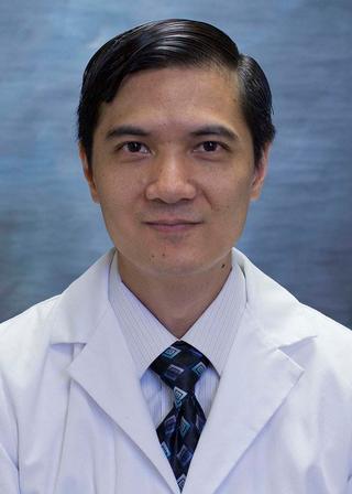 Photo of Richard Gong