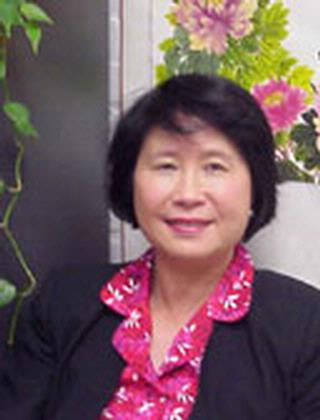 Nancy Wang, Ph.D.