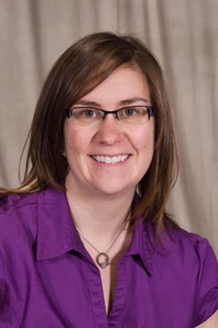 Jennifer J. Hunter, Ph.D.