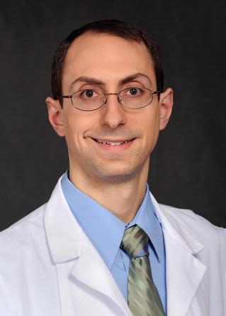 Photo of Michael A. Ferrantino, M.D.