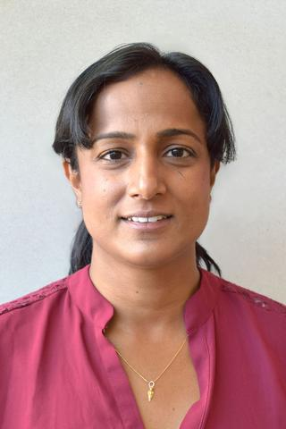 Sharlin Varghese, M.B.B.S.