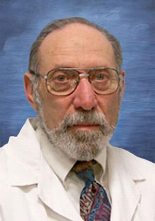Photo of Gerald R. Holzwasser, M.D.