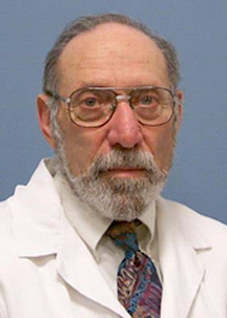 Photo of Gerald R. Holzwasser, M.D.