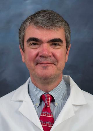 Nicholas Kilmer, M.D.