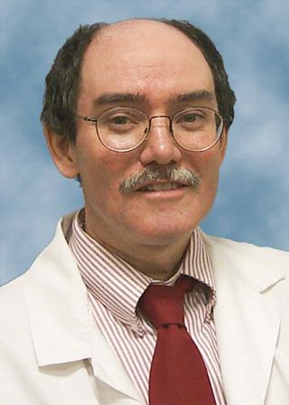 Photo of Patrick Fultz, M.D.