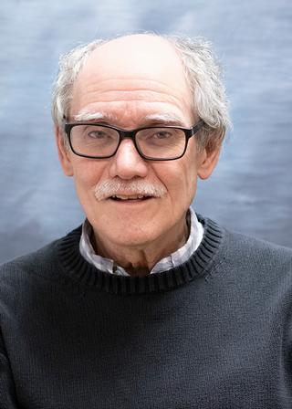 Photo of Patrick Fultz, M.D.