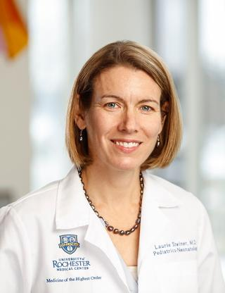 Laurie A. Steiner, M.D.