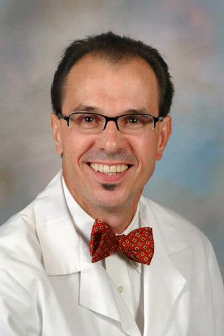 Francis Gigliotti, M.D.