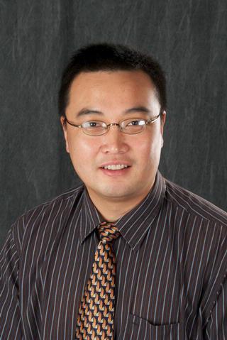 Yue Li, Ph.D.