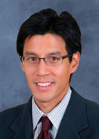 Photo of Edward Lin