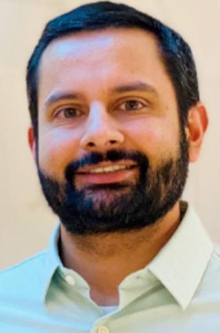 Sughosh Dhakal, M.D.