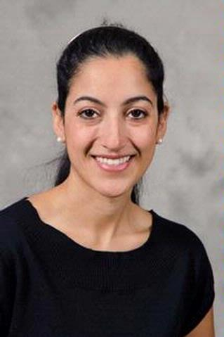 Melissa Ann Kreso, M.D.