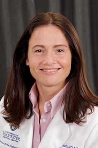 Laura E. Tomaselli, M.D.