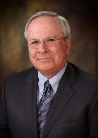 Gary R. Morrow, Ph.D., M.S.