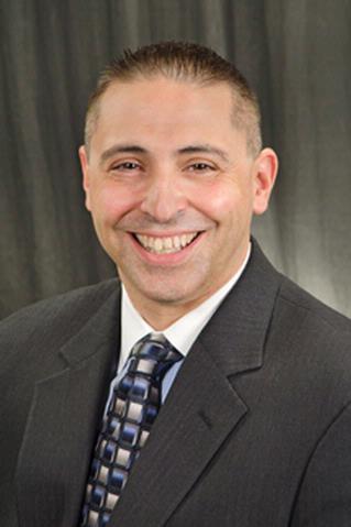 Ronald M. Gonzalez, DO