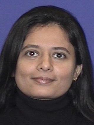 Shivangi Kothari