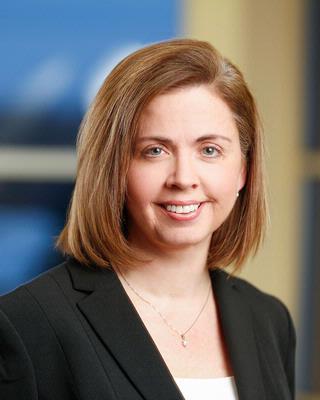 Marcia L. Krebs, M.D.