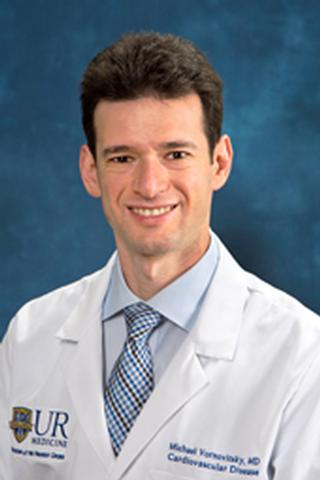 Michael Vornovitsky, M.D.