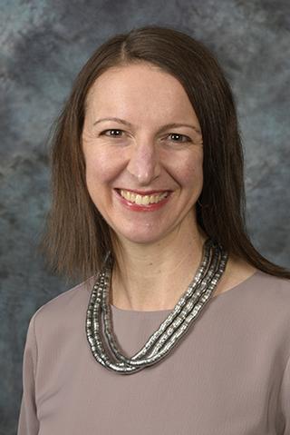 Caroline Quill, M.D.